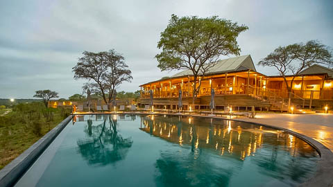 Mduli Safari Lodge - First Birthday Special